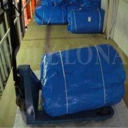 Lona Poly-Lona 20x15 Azul Polyethileno