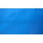 Lona PolyLona 15x10 Azul e Branco de Polyethileno