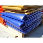 Tecido Plástico Azul Royal  22m²