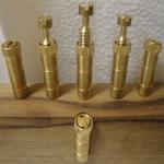Super Capa para Piscina 6x1,5 + 24 LonaFlex 20cm + 24 LonaFix + 1 Bóia