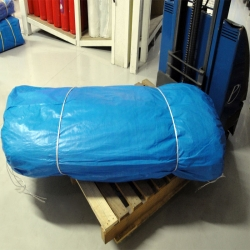 Lona Poly-Lona 30x20 Azul Polyethileno