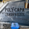 KIT Capa Transparente