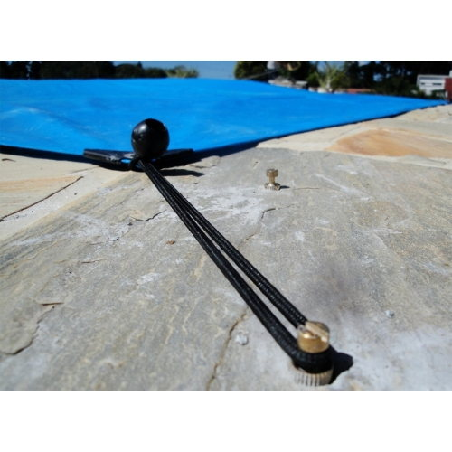 Kit super capa de piscina transparente 7x3 28el 20cm for Piscina 5 metros diametro